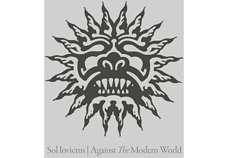 Sol Invictus - Against The Modern World (Digipack)  - (CD)