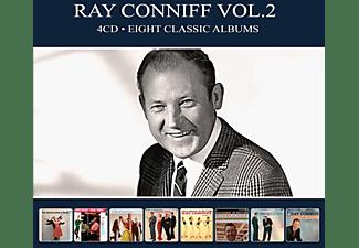 Ray Conniff - EIGHT CLASSIC.. -DIGI-  - (CD)
