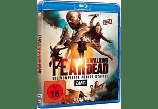 Fear The Walking Dead-Staffel 5 Blu-ray
