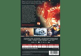 Chroniken der Finsternis-Blutige Rache DVD