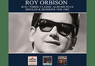 Roy Orbison - THREE CLASSIC.. -DIGI-  - (CD)