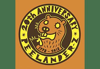 Peelander-z - 7-20TH ANNIVERSARY  - (Vinyl)