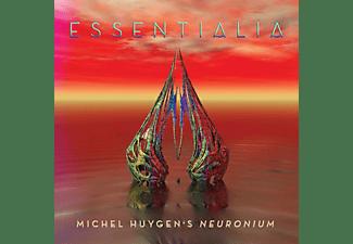 Neuronium - ESSENTIALIA-THE..  - (CD)