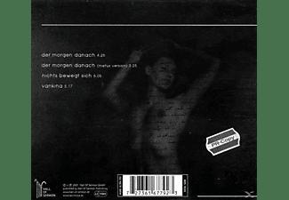 Lacrimosa - DER MORGEN DANACH  - (CD 3 Zoll Single (2-Track))