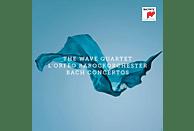 L'Orfeo Barockorchester, Wave Quartet - Bach Concertos [CD]