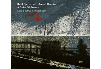 Anneli Drecker, Ketil Bjornstad - Suite Of Poems  - (CD)