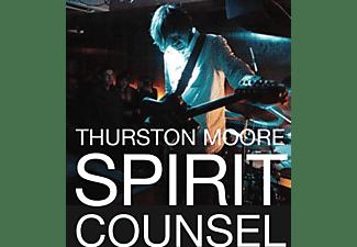 Thurston Moore - Spirit Counsel  - (CD)