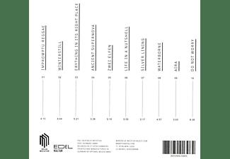 Pyanook - Pyanook  - (CD)