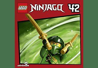 VARIOUS - LEGO Ninjago (CD 42)  - (CD)