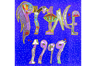 Prince - 1999 (Remastered)  - (CD)