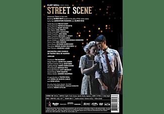 Tim Murray - Street Scene [Blu-ray]  - (DVD)