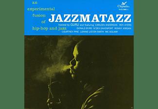 Guru - Jazzmatazz Vol.1  - (CD)
