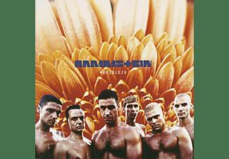 Rammstein - Herzeleid  - (CD)