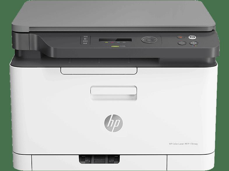 HP Color Laser MFP 178nw Laserdrucker