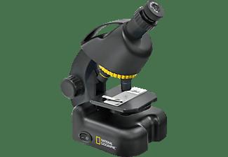 NATIONAL GEOGRAPHIC National Geographic Set 50 - 100 / 40 - 640, 50 mm, Teleskop und Mikroskop