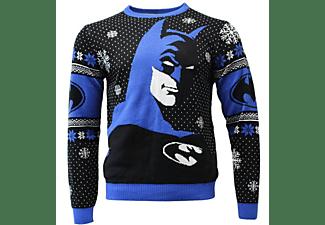 Batman: In the Shadows Xmas Pullover XXL