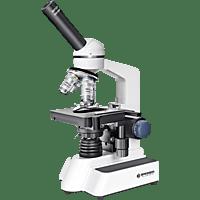 BRESSER Erudit DLX 40x, 100x, 400x, 1000x, 40 mm, Mikroskop