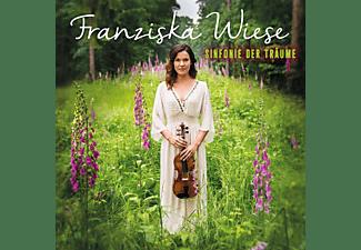 Franziska Wiese - Sinfonie Der Träume  - (CD)