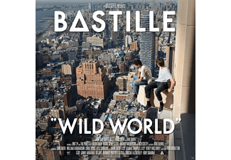Bastille - Wild World [CD]
