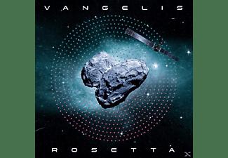 Vangelis - Rosetta  - (Vinyl)