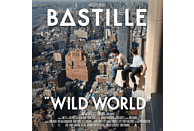 Bastille - Wild World (Deluxe Edition) [CD]
