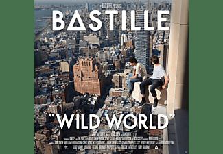 Bastille - Wild World (Deluxe Edition)  - (CD)