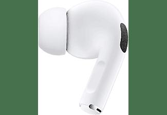 Auriculares inalámbricos - Apple AirPods Pro, True Wireless, Chip H1, Siri, IPX4 + Estuche carga inalámbrico