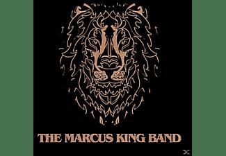 The Marcus King Band - The Marcus King Band  - (CD)