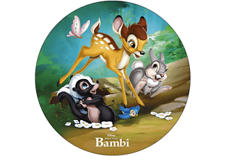 VARIOUS - Music From Bambi (Picture Disc)  - (Vinyl)
