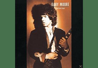 Gay Moore - Run For Cover (Vinyl)  - (Vinyl)