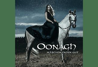 Oonagh - Märchen Enden Gut  - (CD)