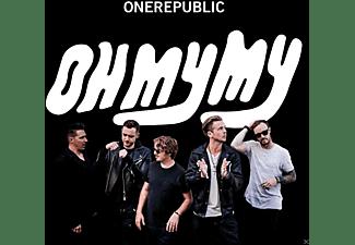 OneRepublic - Oh My My   - (CD)
