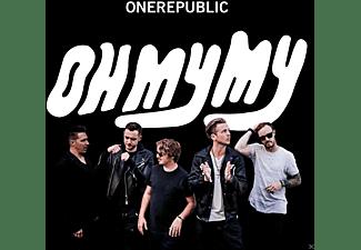 OneRepublic - Oh My My (Deluxe Edt.)  - (CD)