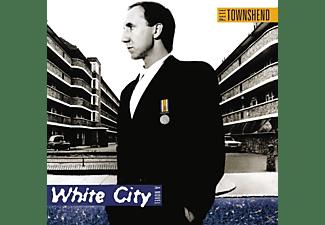 Pete Townshend - White City: A Novel  - (CD)