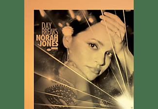 Norah Jones - Day Breaks (Deluxe Edt.)  - (CD)