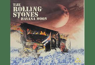 The Rolling Stones - Havana Moon (Limited DVD+2CD Set)  - (DVD + CD)