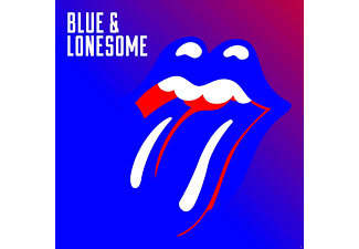 The Rolling Stones - Blue and Lonesome  - (Vinyl)