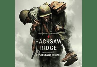 Rupert Gregson Williams - Hacksaw Ridge   - (CD)