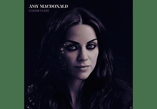 Amy MacDonald - Under Stars (Deluxe Edition mit 8 Bonus-Tracks)  - (CD)