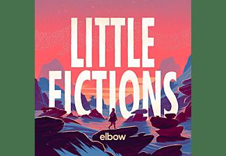 Elbow - Little Fictions  - (CD)
