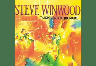 Steve Winwood - Talking Back To The Night (1LP)  - (Vinyl)