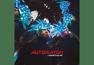 Jamiroquai - Automaton (Ltd. Deluxe)  - (CD)