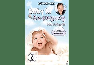 Baby In Bewegung-Die DVD DVD