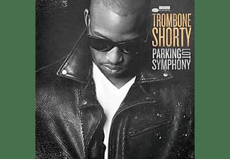 Trombone Shorty - Parking Lot Symphony  - (CD)
