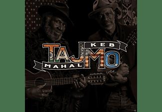 Taj Mahal, Keb' Mo' - Tajmo  - (CD)