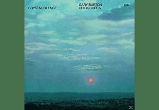 Gary Burton, Chick Corea - Crystal Silence  - (Vinyl)