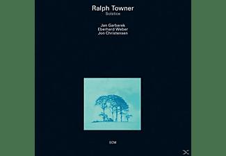 Ralph Towner - Solstice  - (Vinyl)
