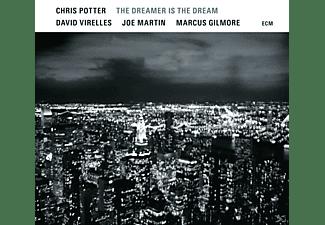 David Virelles, Joe Martin, Marcus Gilmore, Potter Chris - The Dreamer Is The Dream  - (Vinyl)
