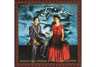 VARIOUS - Frida  - (Vinyl)