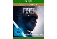 Star Wars Jedi: Fallen Order - Deluxe Edition [Xbox One]